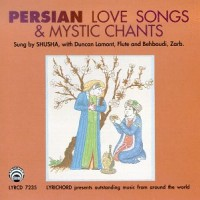 Purchase Shusha - Persian Love Songs
