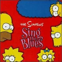Purchase The Simpsons - Simpsons Sing The Blues