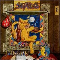 Purchase Skyclad - Folkemon