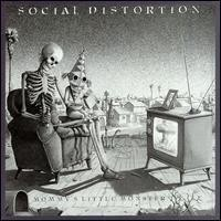 Purchase Social Distortion - Mommy's Little Monster