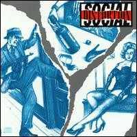 Purchase Social Distortion - Social Distortion
