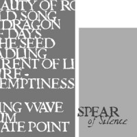 Purchase Spear - Of Silence