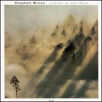 Purchase Stephan Micus - Listen to the Rain