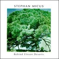 Purchase Stephan Micus - Behind Eleven Deserts