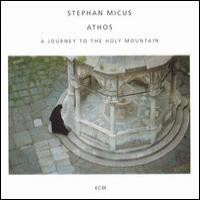Purchase Stephan Micus - Athos