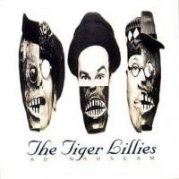 Purchase The Tiger Lillies - Ad Nauseam