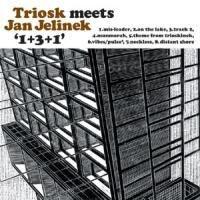 Purchase Triosk meets Jan Jelinek - 1+3+1