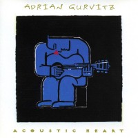 Purchase Adrian Gurvitz - Acoustic Heart