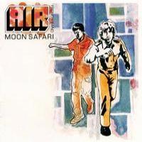 Purchase Air - Moon Safari