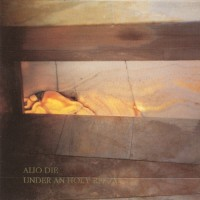 Purchase Alio Die - Under an Holy Ritual