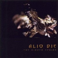 Purchase Alio Die - The Hidden Spring