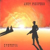 Purchase Andy Pickford - Dystopia