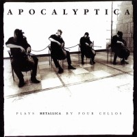 Purchase Apocalyptica - Plays Metallica by Four Cellos