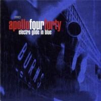 Purchase Apollo 440 - Electro Glide in Blue