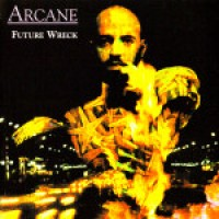 Purchase Arcane - Future Wreck