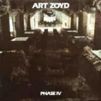 Purchase Art Zoyd - Phase IV