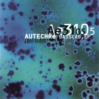 Purchase Autechre - Basscad (EP)