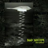 Purchase Bad Sector - The Harrow