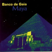 Purchase Banco De Gaia - Maya