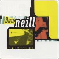 Purchase Ben Neill - Triptycal