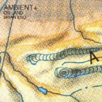 Purchase Brian Eno - Ambient 4 - On Land