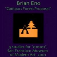 Purchase Brian Eno - Compact Forest Proposal