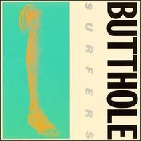 Purchase Butthole Surfers - Rembrandy Pussyhorse