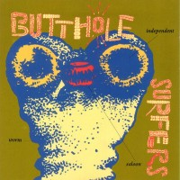 Purchase Butthole Surfers - Independent Worm Saloon