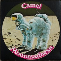 Purchase Camel - Moonmadness (Vinyl)