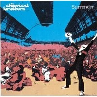 Purchase The Chemical Brothers - Surrender