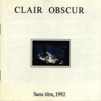 Purchase Clair Obscur - Sans Titre, 1992