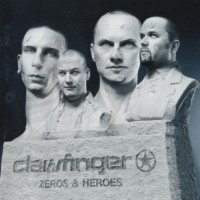 Purchase Clawfinger - Zeros & Heroes