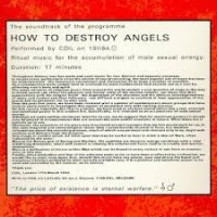 Purchase Coil - How to Destroy Angels