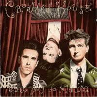 Purchase Crowded House - Temple of Low Men