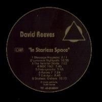 Purchase David Reeves - In Starless Space