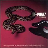 Purchase De-Phazz - Godsdog
