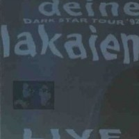 Purchase Deine Lakaien - Dark Star Live