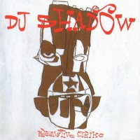 Purchase DJ Shadow - Preemptive Strike