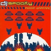Purchase DJ Spooky - Riddim Warfare