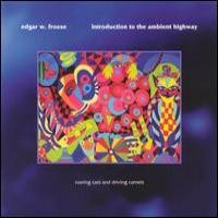Purchase Edgar Froese - Introduction to the Ambient Highway