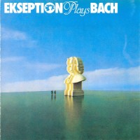 Purchase Ekseption - Ekseption Plays Bach
