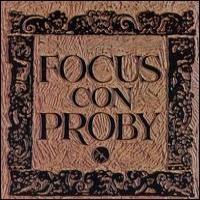Purchase Focus - Con Proby