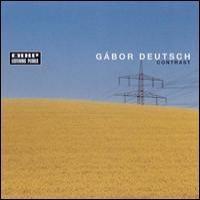 Purchase Gabor Deutsch - Contrast