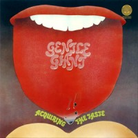 Purchase Gentle Giant - Acquiring the Taste