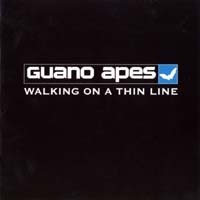 Purchase Guano Apes - Walking on a Thin Line