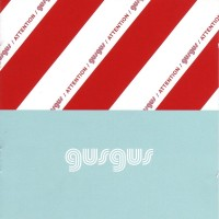 Purchase GusGus - Attention