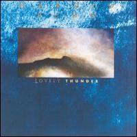Purchase Harold Budd - Lovely Thunder