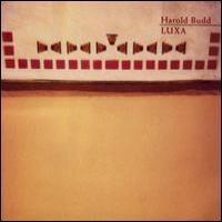 Purchase Harold Budd - Luxa