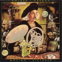 Purchase Holger Czukay - Moving Pictures