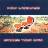 Purchase Holy Language - Choose Your Own
